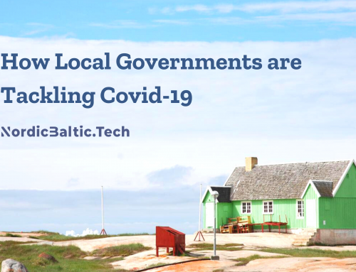 How Local Governments are Tackling Covid-19