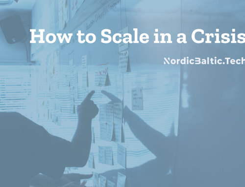 How to Scale in a Crisis