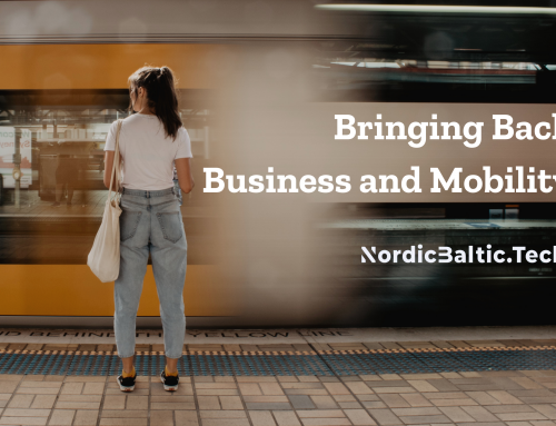 Bringing Back Business and Mobility