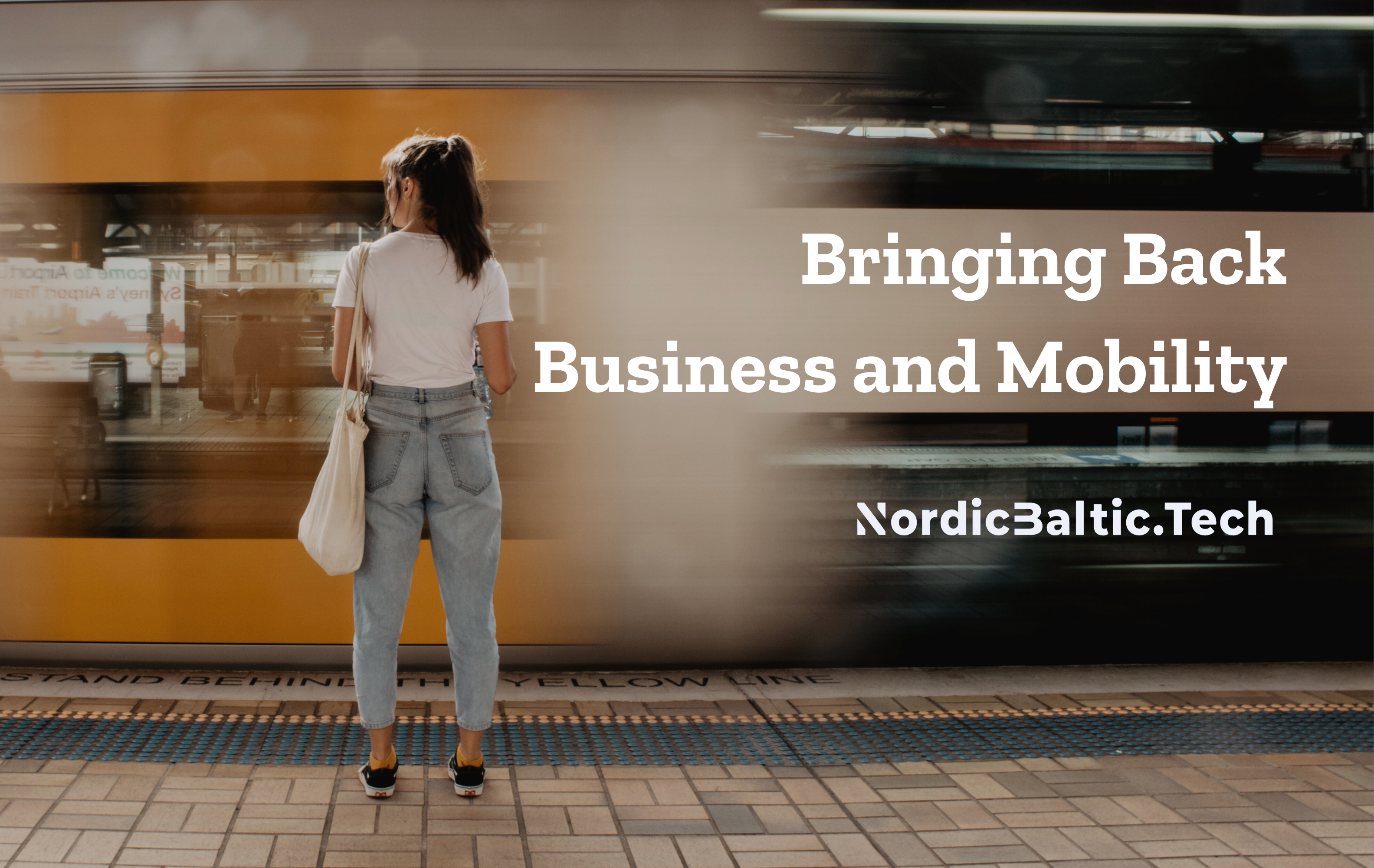 Nordic Baltic Tech business mobility