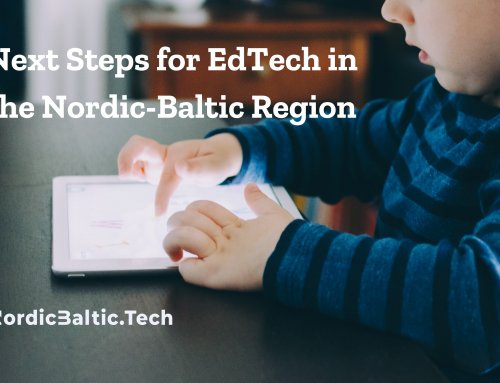 Next Steps for EdTech in the Nordic-Baltic Region
