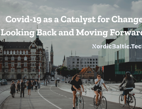 Covid-19 as a Catalyst for Change: Looking Back and Moving Forward